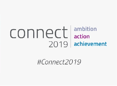 Connect is back for 2019